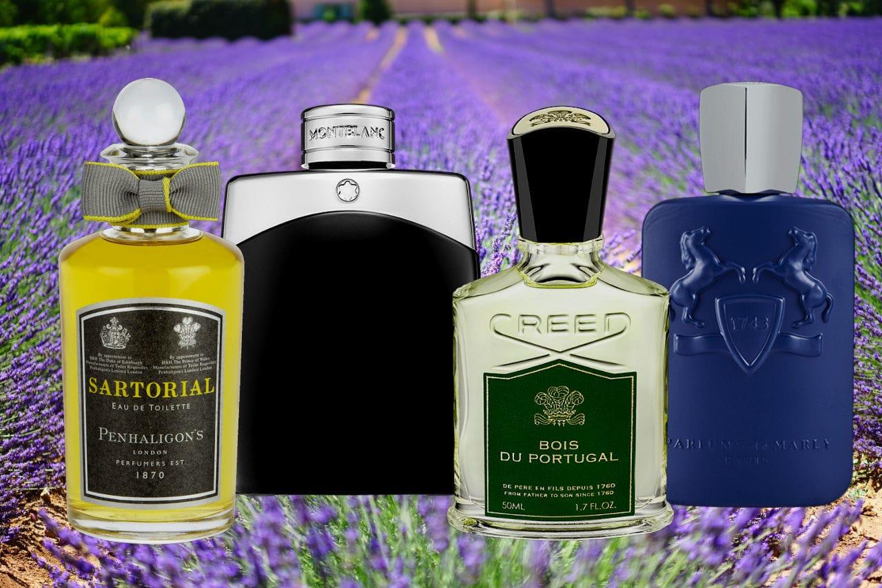 Best Lavender Fragrances For Guys