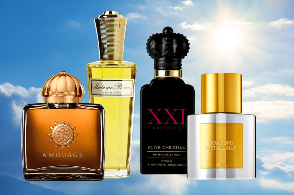 Best Perfumes With Aldehydes For Her