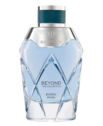Beyond the Collection - Exotic Musk Eau de Parfum