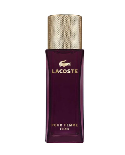Lacoste Pour Femme Elixir Eau de Parfum