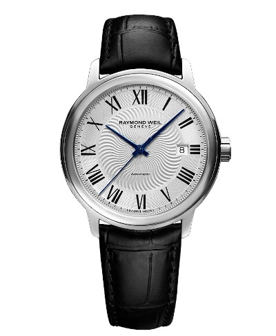 Maestro Stainless Steel Automatic Calibre