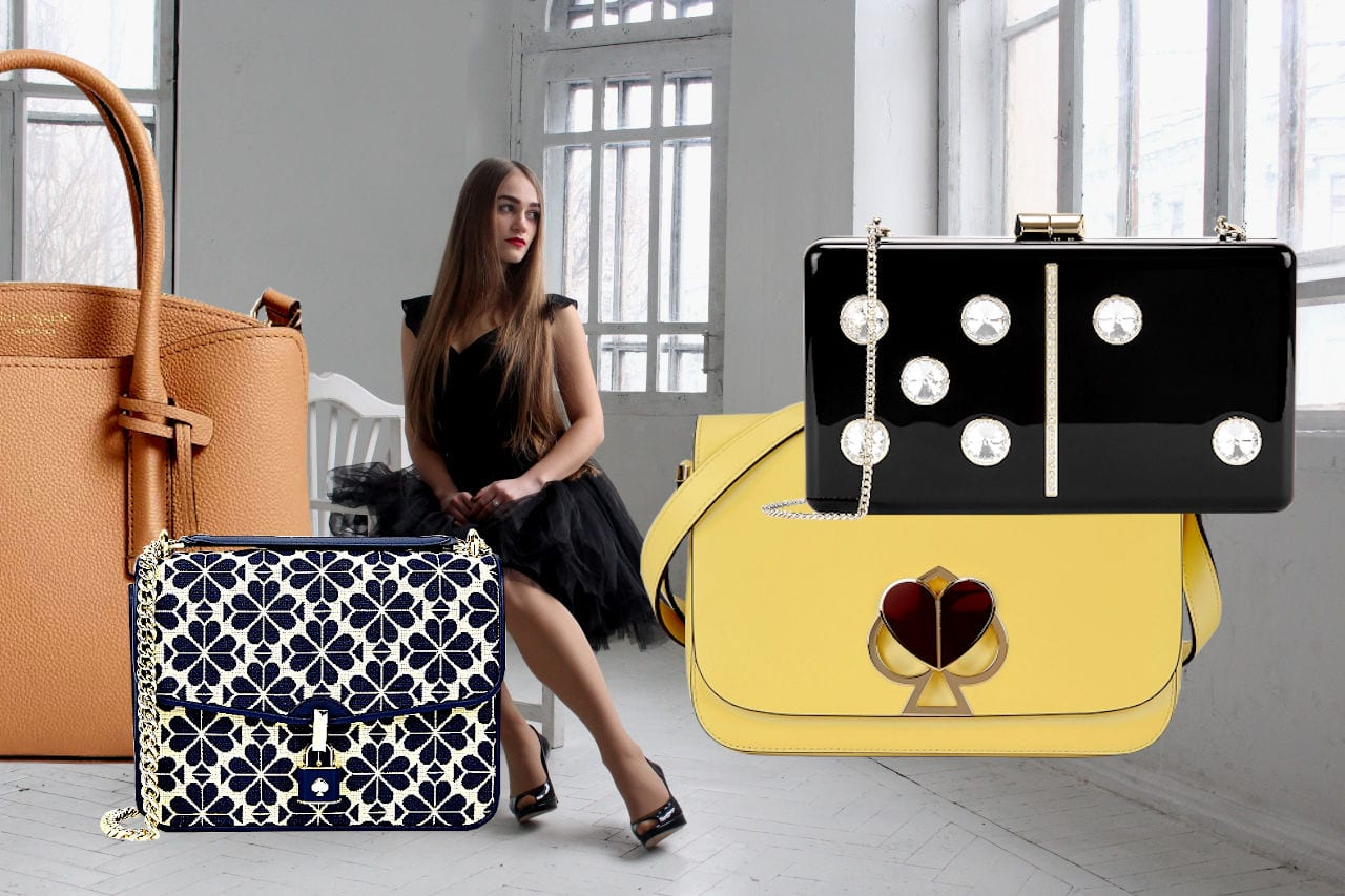 Most Popular Kate Spade Bags