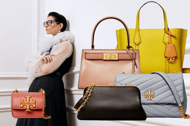 Most Popular Tory Burch Bags
