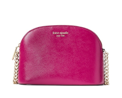 KATE SPADE Spencer Small Leather Cross-Body Bag