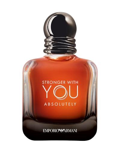 Emporio Armani Stronger With You Absolutely Eau de Parfum