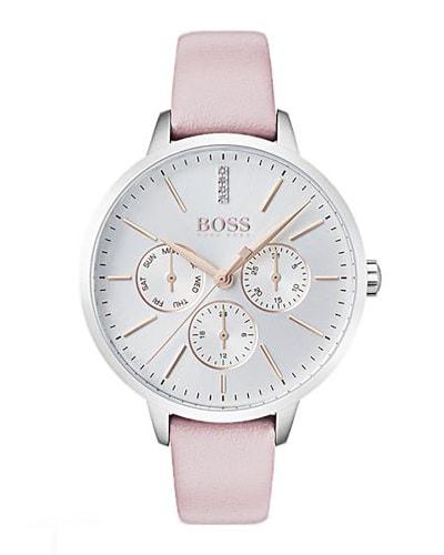 BOSS Pink Symphony Watch