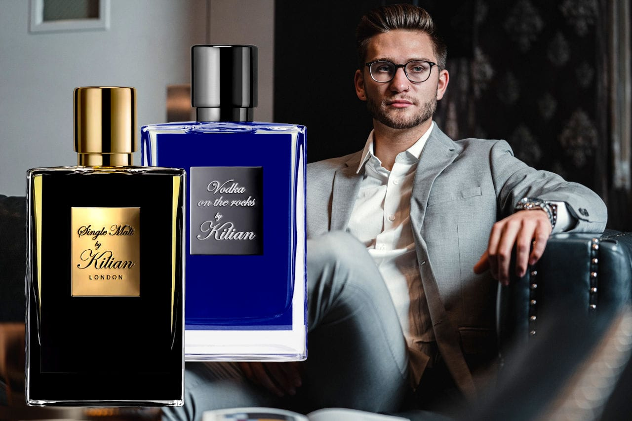 Best Kilian Fragrances For Men