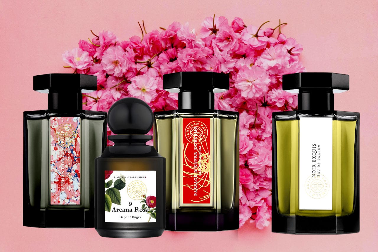 Best L'Artisan Parfumeur Fragrances For Her