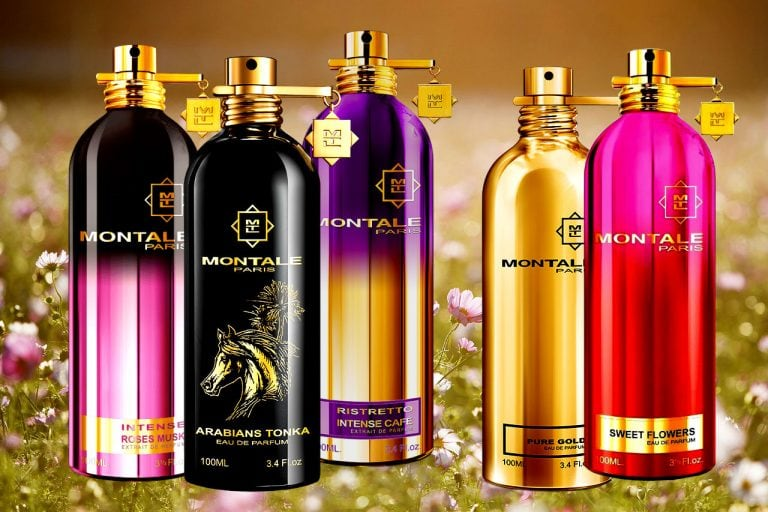 Best Montale Perfumes For Her