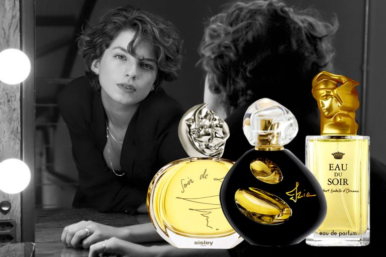 Most Popular Sisley Perfumes For Her