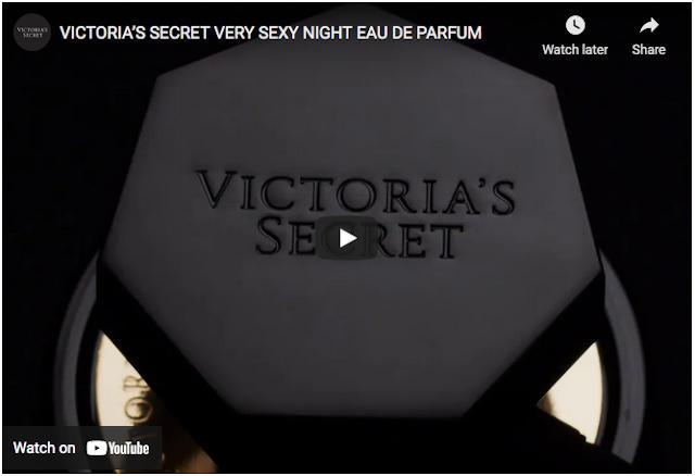 Very Sexy Night Eau de Parfum – Official Promo