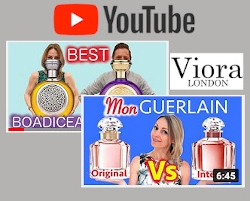 Viora London On Youtube