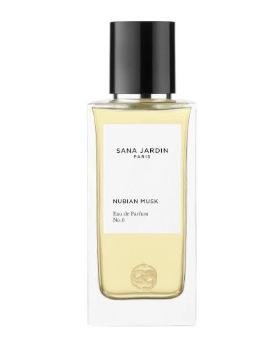 Sana Jardin Nubian Musk Eau de Parfum