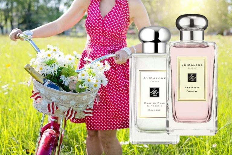 Best Jo Malone Perfumes For Summer