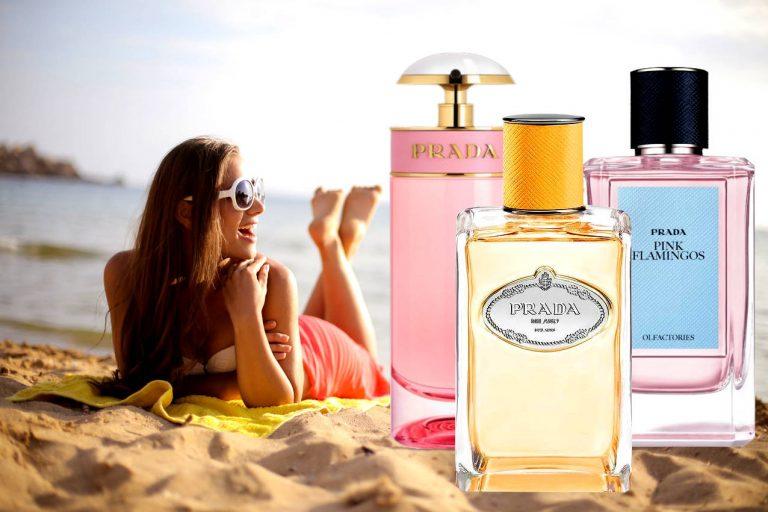 Best Prada Perfumes For Summer