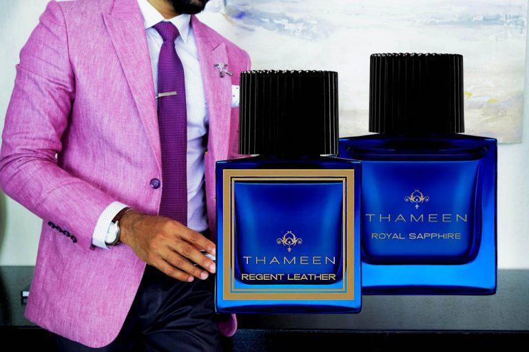 Best Smelling Thameen Fragrances For Men