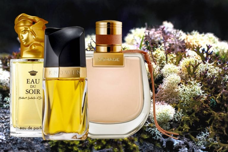 Best Chypre Floral Perfumes For Women