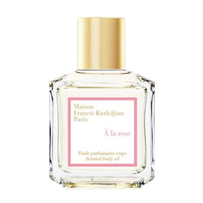 Maison Francis Kurkdjian A La Rose Hair Mist