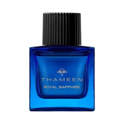 Thameen Royal Sapphire Extrait de Parfum