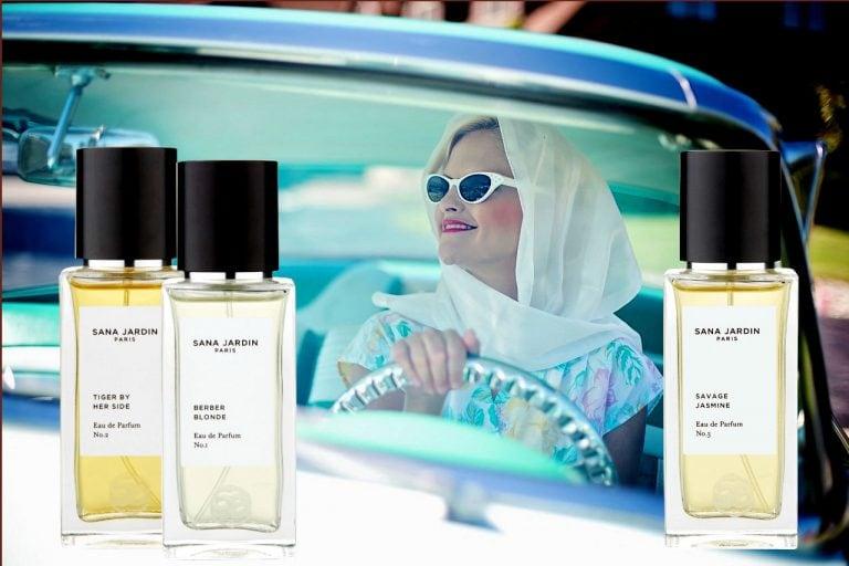 8 Sana Jardin Perfumes To Try Right Now