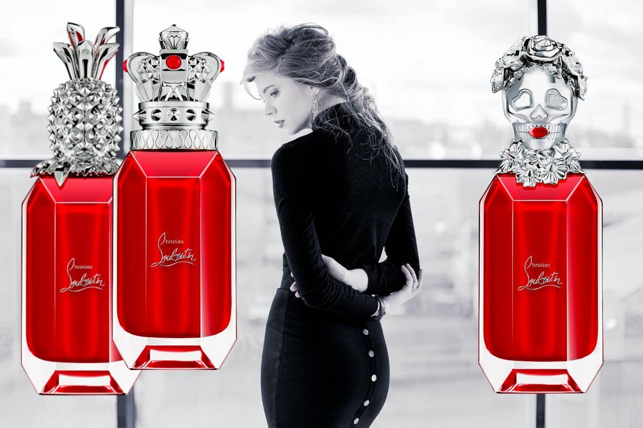 Best Christian Louboutin Perfumes For Women