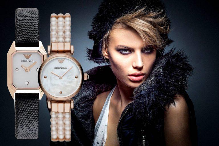 Best Emporio Armani Watches For Women