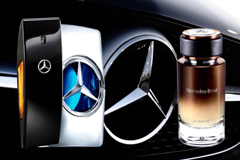 Best Mercedes Fragrances For Men
