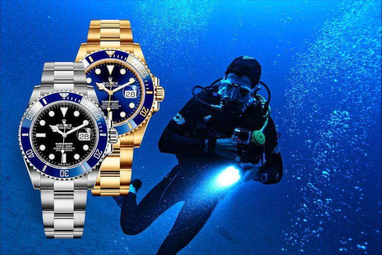 Best Rolex Submariner Watches