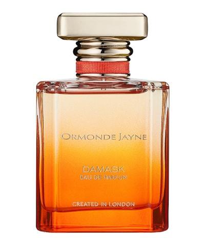 Damask La Route de la Soie Eau de Parfum