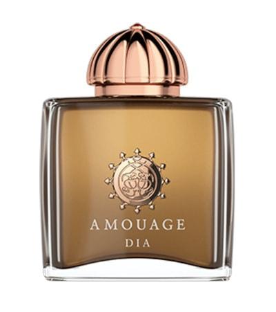 an Eau de Parfum