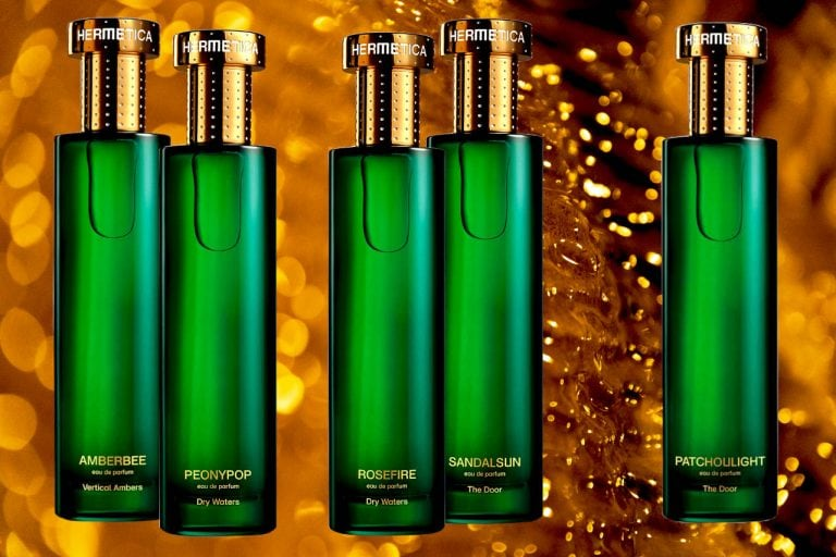 Best Hermetica Perfumes For Women