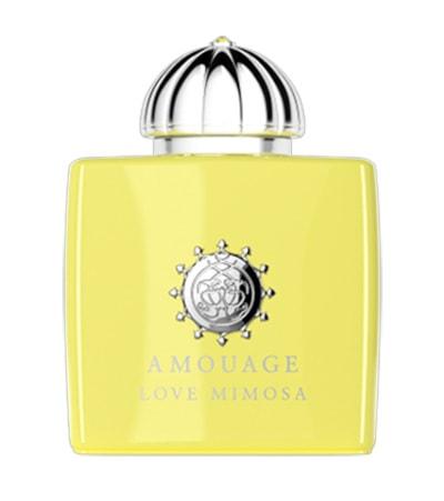 2. Amouage Love Mimosa Eau de Parfum