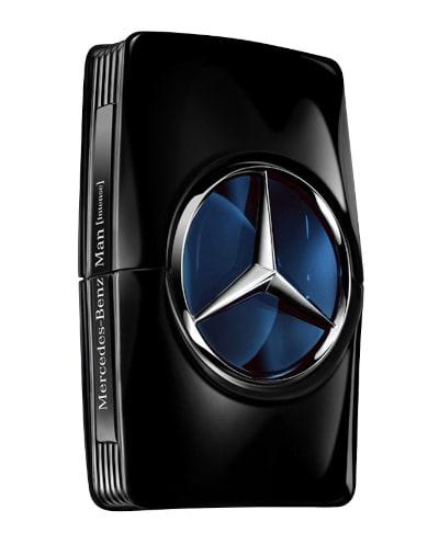 Mercedes-Benz Man Intense Eau de Toilette
