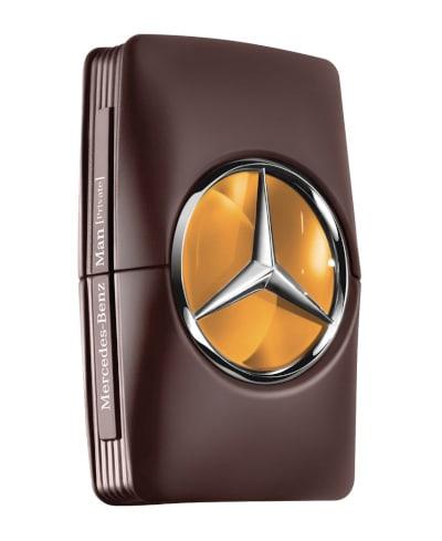 Mercedes-Benz Man Private Eau de Parfum