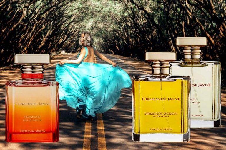 Ormonde Jayne Perfumes For Women