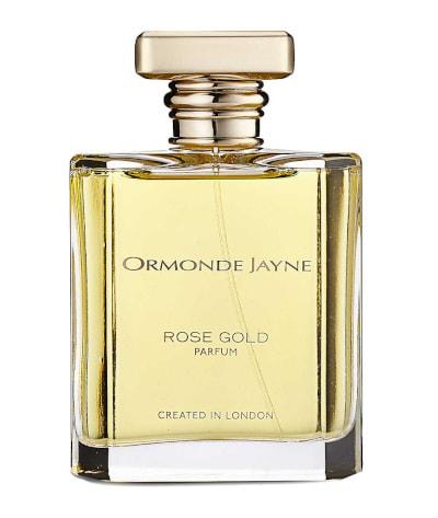 Rose Gold Parfum