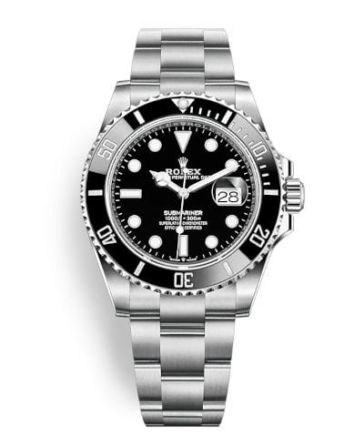 Rolex Submariner Date Oystersteel 126610LN