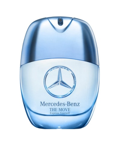 Mercedes-Benz THE MOVE Express Yourself Eau de Toilette