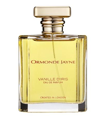 Vanille d'Iris Eau de Parfum