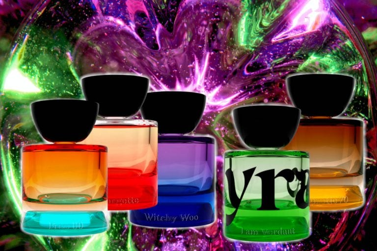 Vyrao Perfume Collection Review