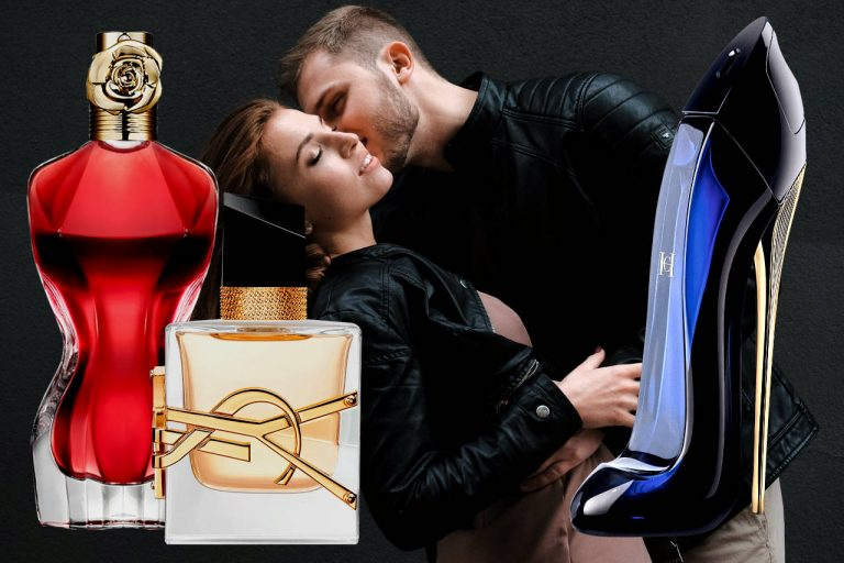 What Perfumes Do Guys Like On A Girl