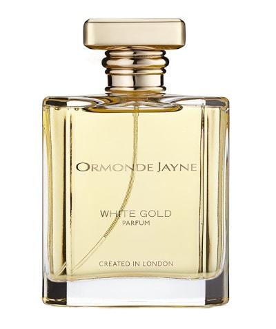 White Gold Parfum