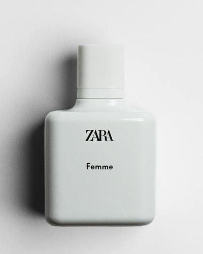 ZARA Femme Eau de Toilette