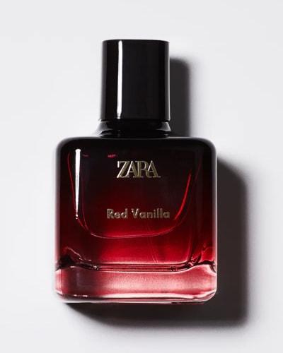 ZARA Red Vanilla Eau de Toilette
