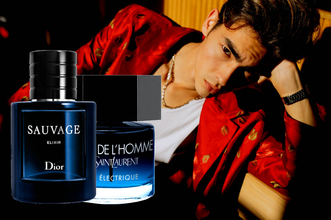 Ultimate Spicy Fragrances For Men