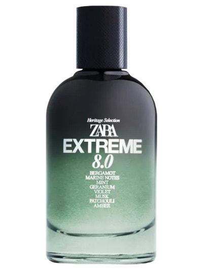 ZARA Extreme 8.0 Eau de Toilette