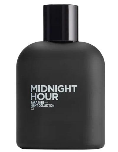 ZARA Midnight Hour Eau de Toilette