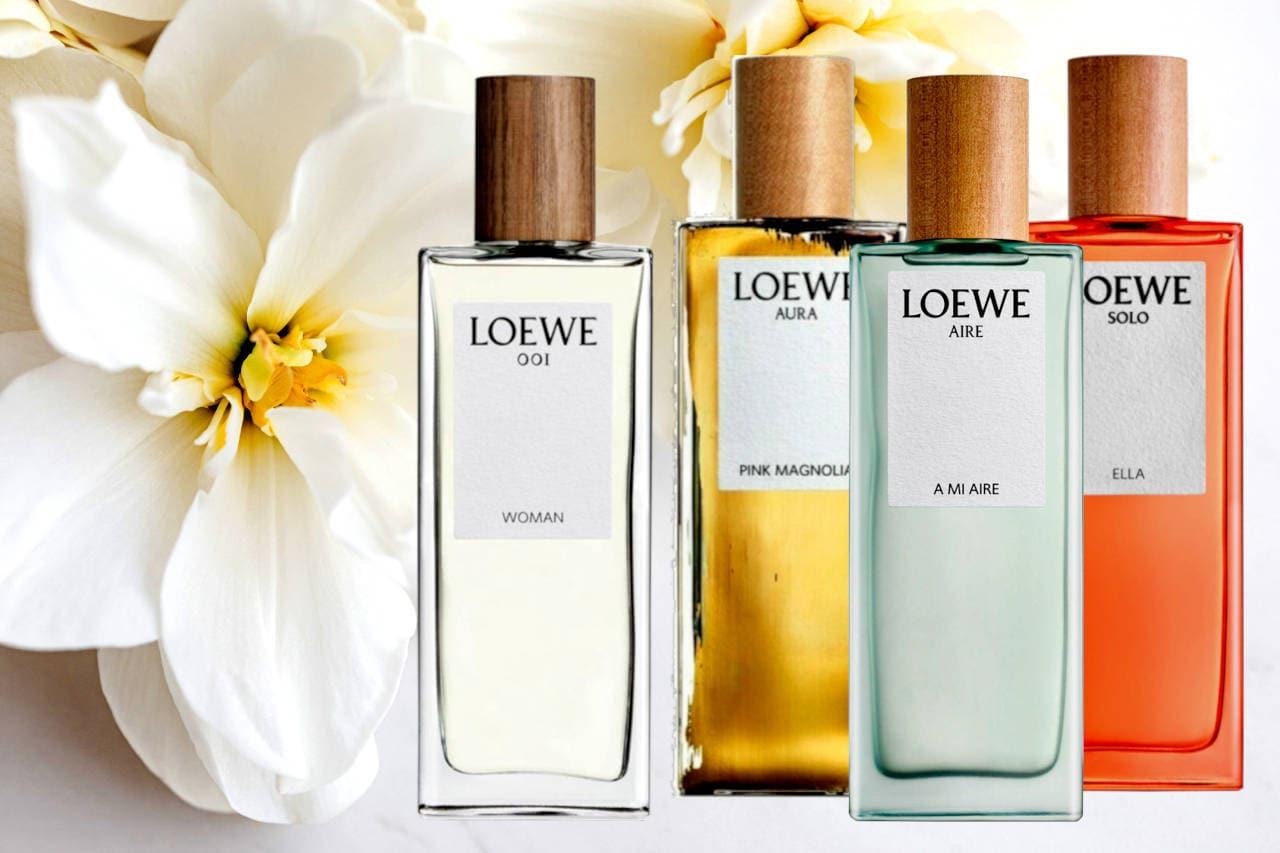 Best Loewe Perfumes For Her