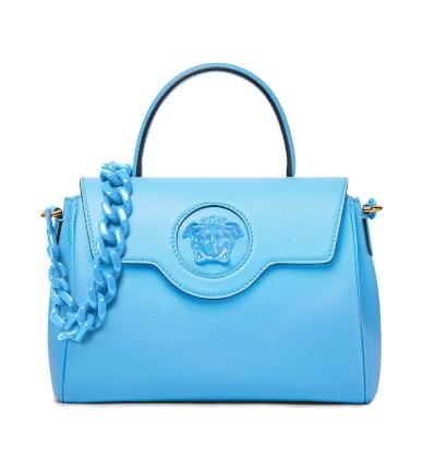 Versace La Medusa Medium Handbag
