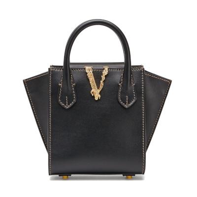 Versace Virtus Medium Handbag